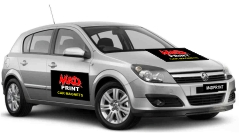 car magnets Vehicle Graphics Banner, Poster, canvas printing