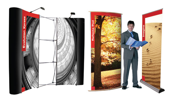 dispaly Banner Stands Banner, Poster, canvas printing